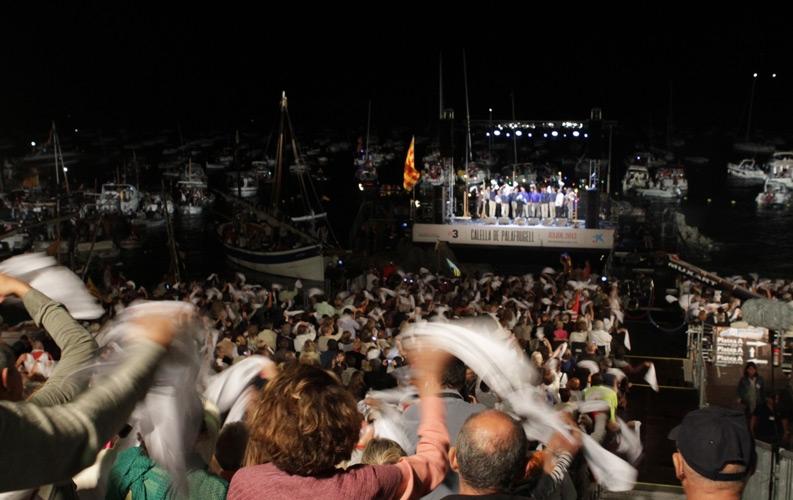 S'anul·la la Cantada d'Havaneres de Calella de Palafrugell