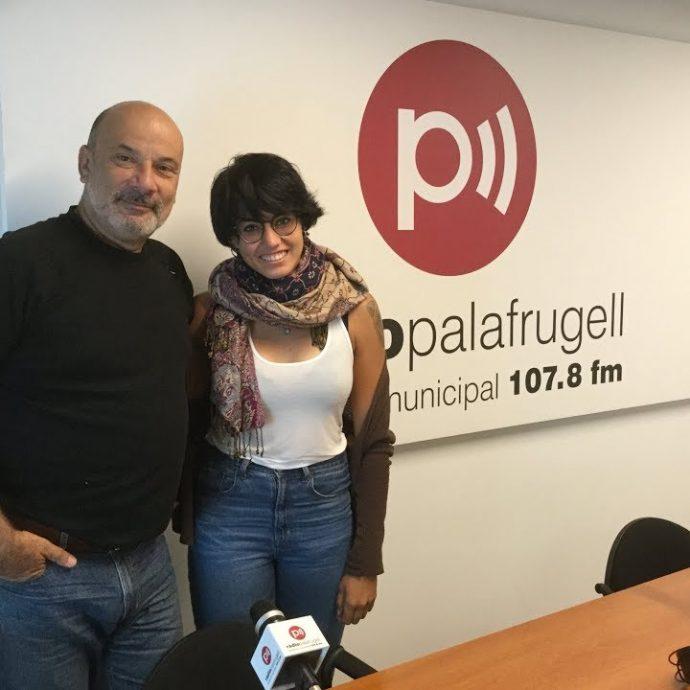 Aliona Bolsova tennista Palafrugell