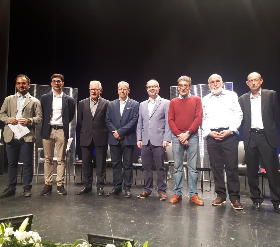 Debat Electoral Palafrugell Candidats Alcaldia