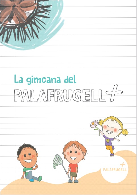 Gimcana familiar Palafrugell +