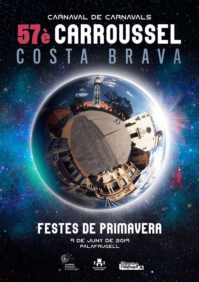 57es Festes de Primavera 2019 Palafrugell