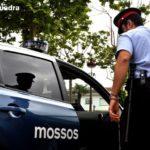 4 detinguts per robar en un domicili de Mont-ras