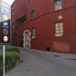 Instal·len càmeres de control de pas al centre de Palafrugell