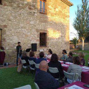 De Vins i Mots, un espectacle de contes per a adults