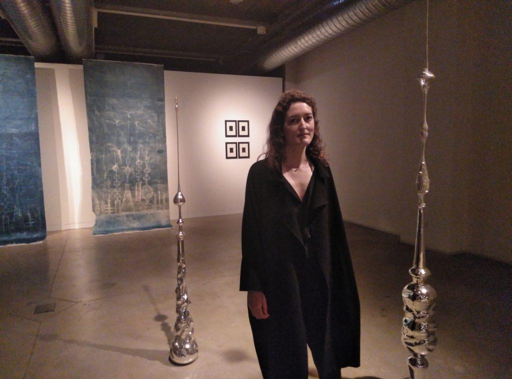 Babelia & Other Stories Stella Rahola, Museu Can Mario Fundació Vila Casas