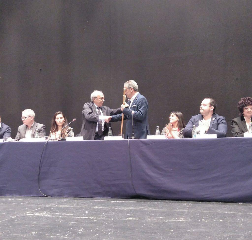 Josep Piferrer reelegit alcalde de Palafrugell
