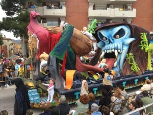 Garnatxa guanya 57 Carroussel Costa Brava