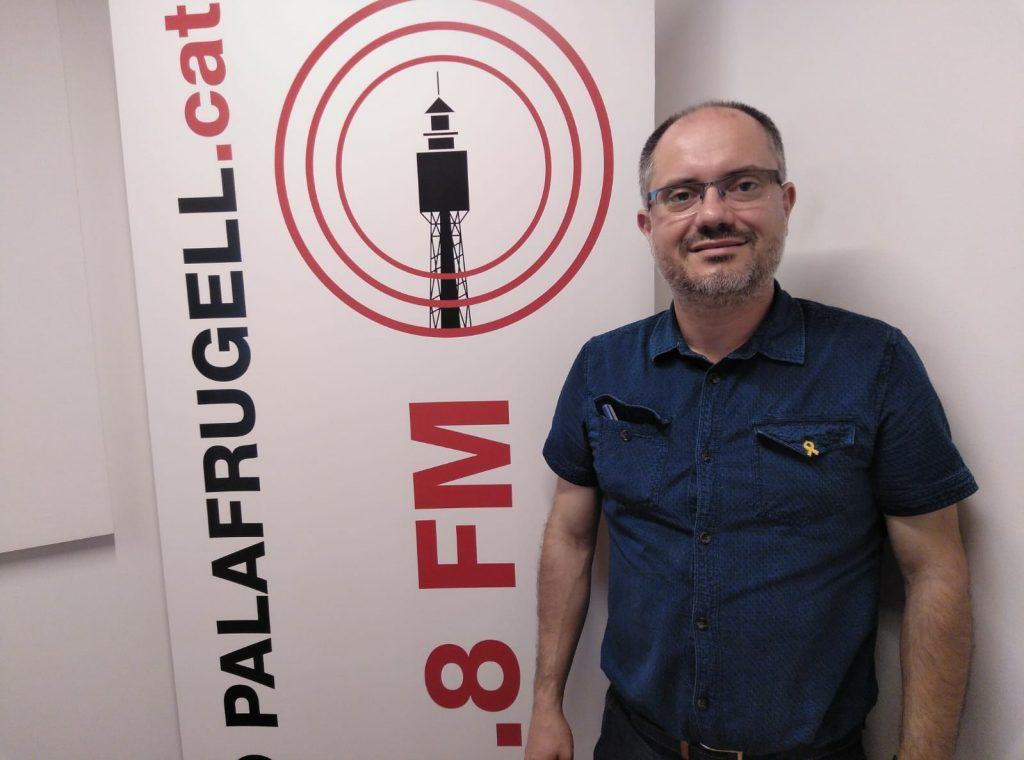 Entrevista a Josep Salvatella (JxCat)