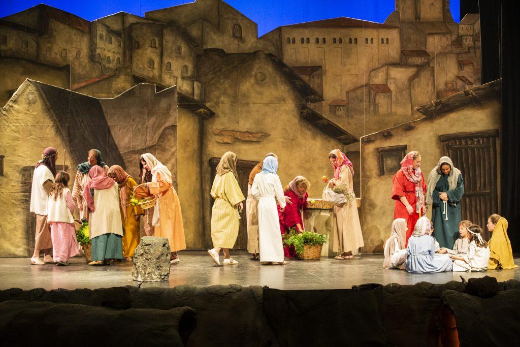 Els Pastorets de Palafrugell es prenen un any sabàtic