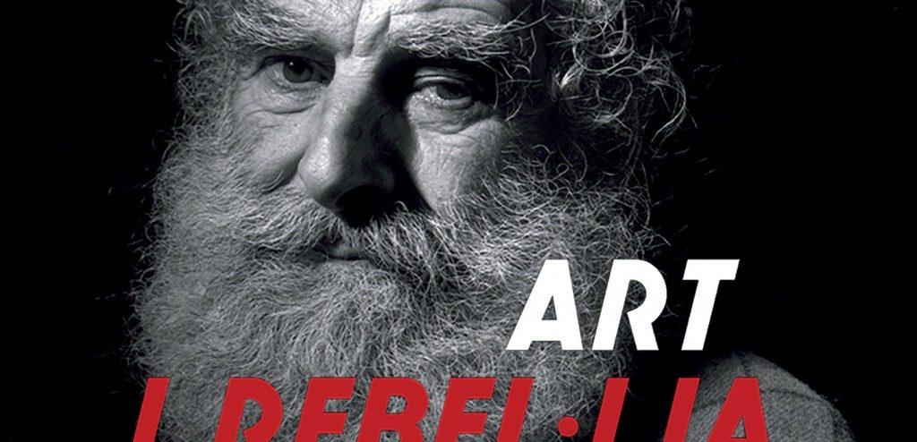 Art i rebel·lia. Carles Fontserè a contracorrent Palafrugell