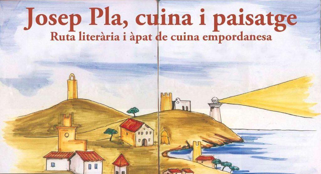 ruta Josep Pla a Tamariu