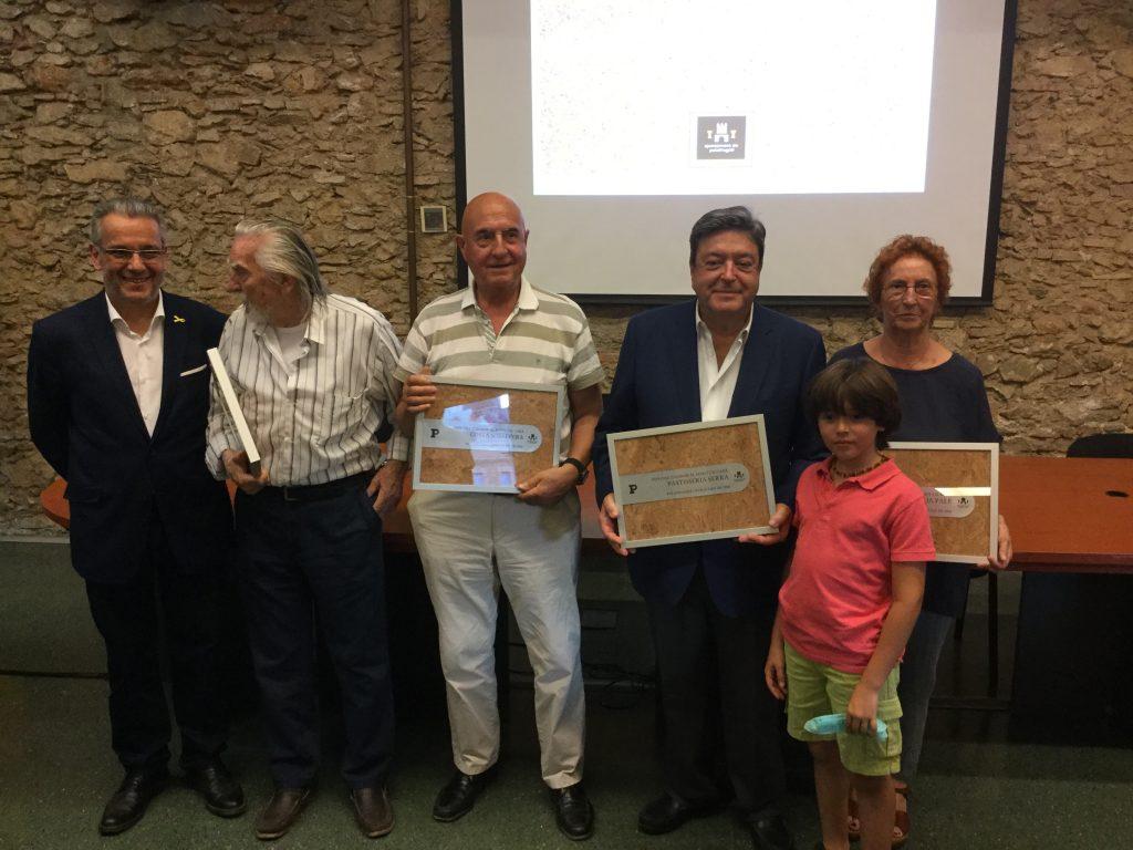 Mor l'artista palafrugellenc Josep Puig