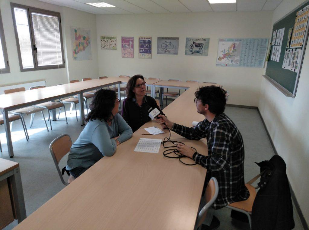 Oberta la matrícula pels cursos de Català per adults