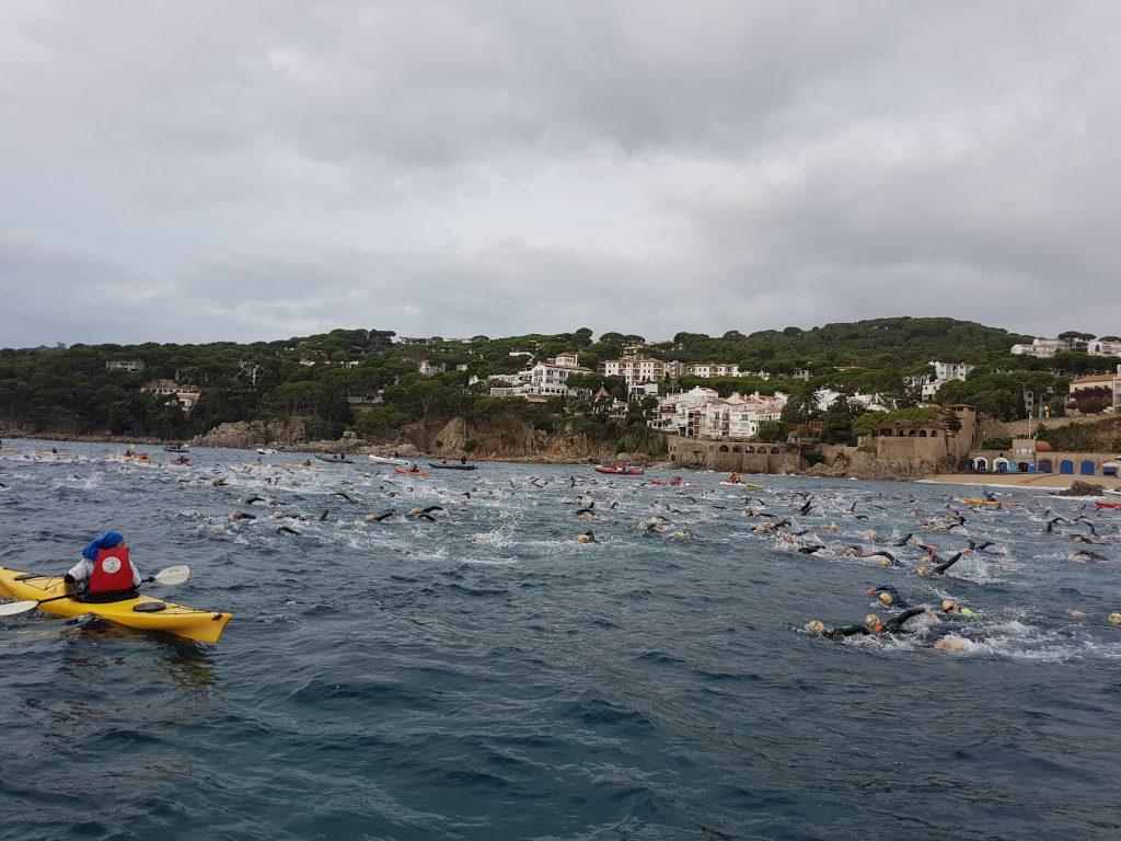 La Radikal Ocean 52 reuneix més de 1.400 participants