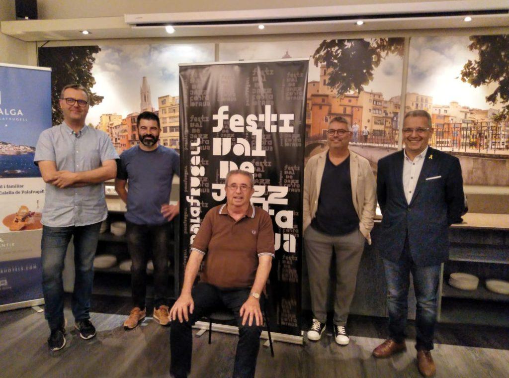 25a edició del Festival de Jazz Costa Brava