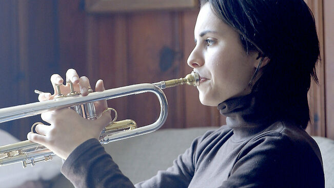 Andrea Motis. La trompeta silenciosa Festival Jazz Costa Brava Palafrugell