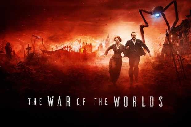 El remake de The war of the worlds més fidel