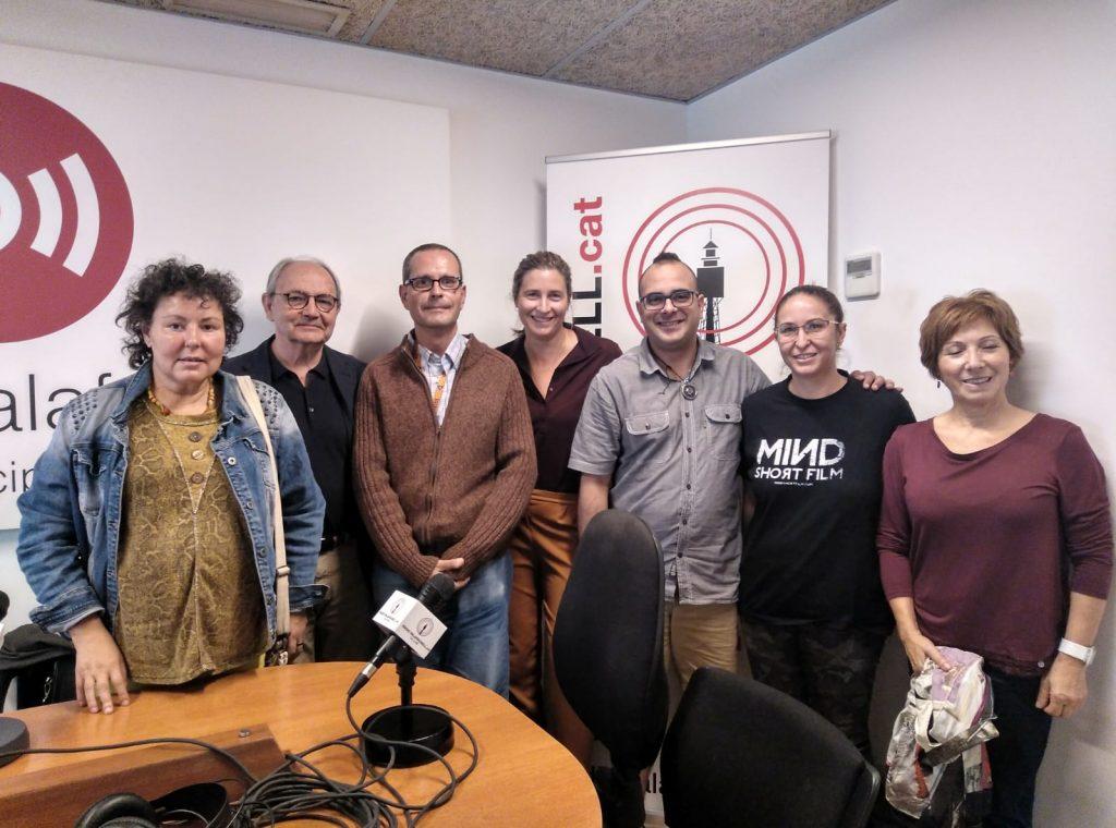 Parlem de la salut mental en primera persona a Ràdio Palafrugell