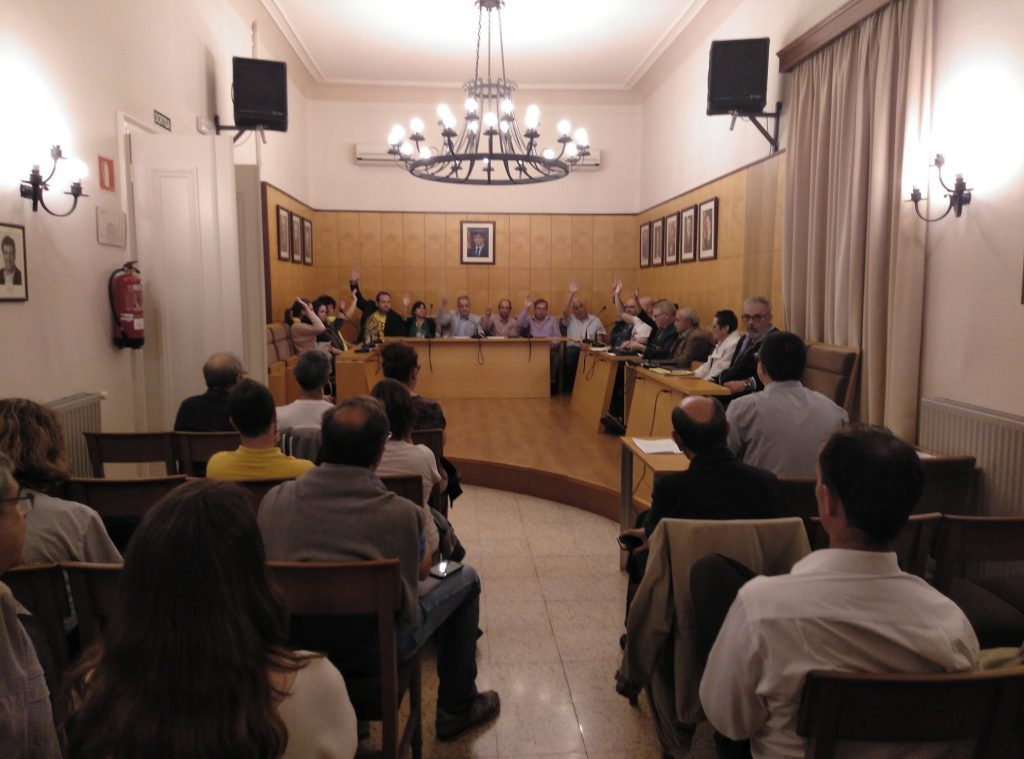 Suspesos tots els actes públics de la setmana a Palafrugell