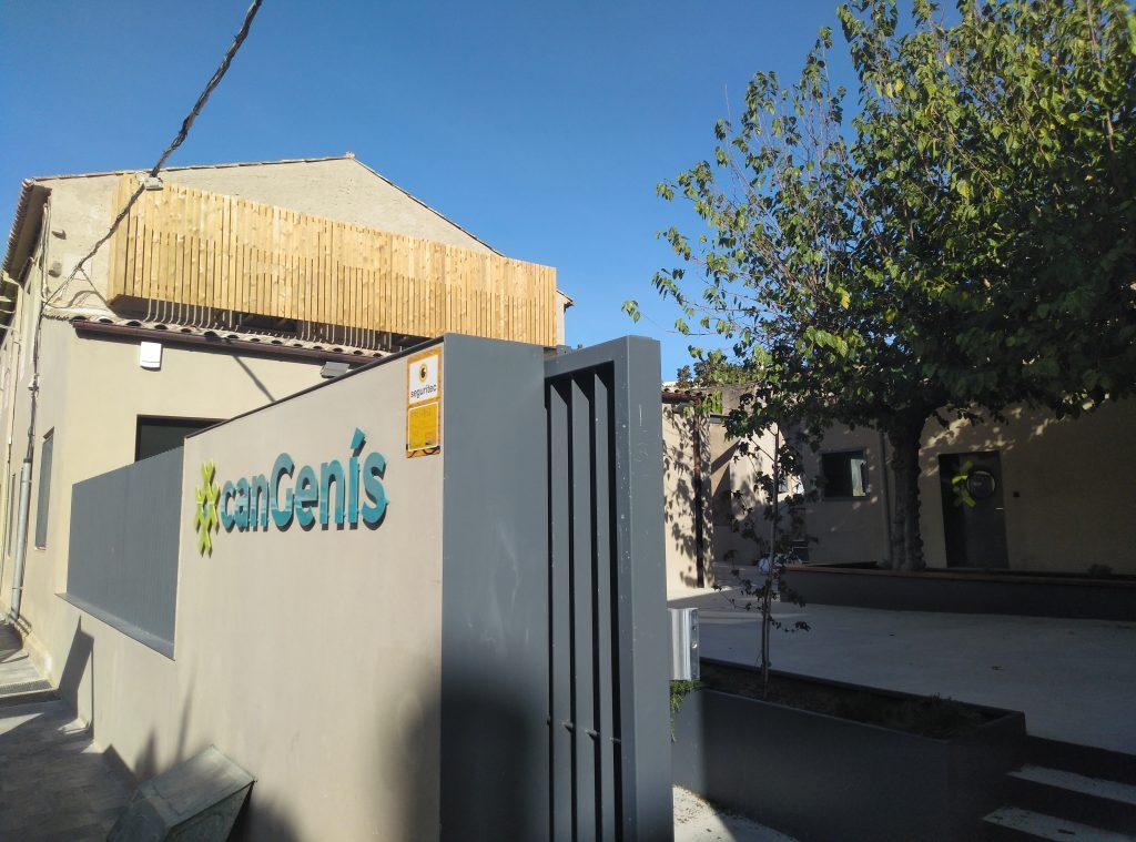 Casals d'estiu municipals de Palafrugell