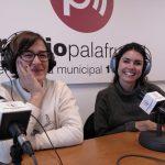 Anna Grimal, Montserrat Català i Bruna Valls 25N