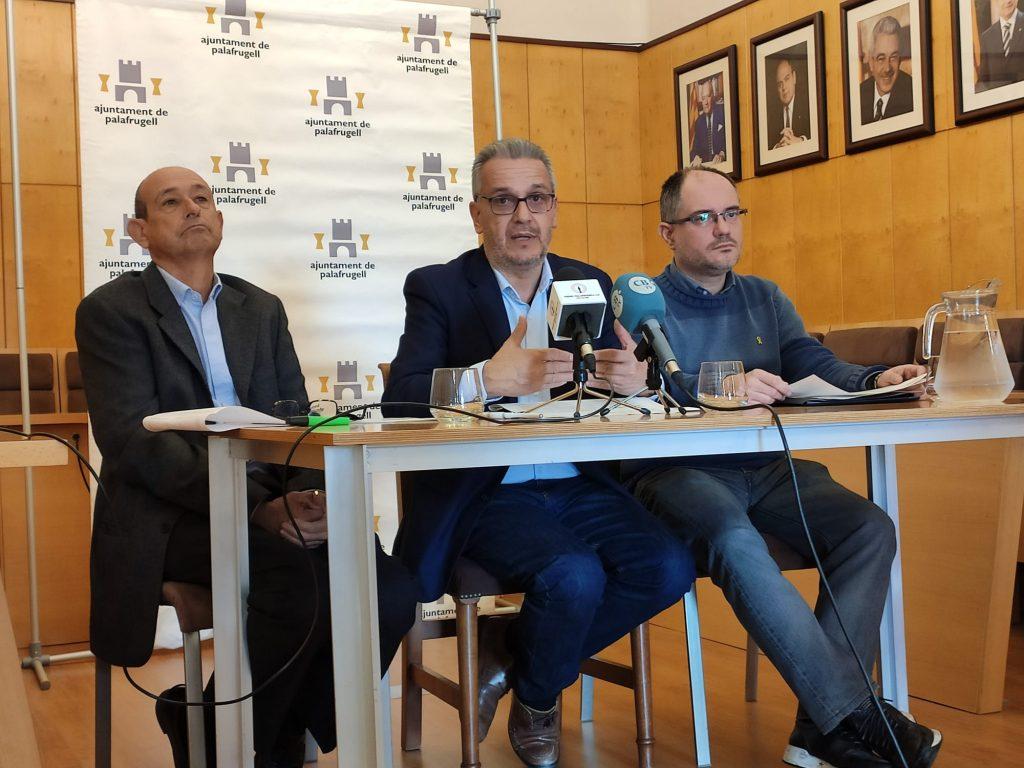 Pressupostos participatius Calella, Llafranc, Llofriu i Tamariu