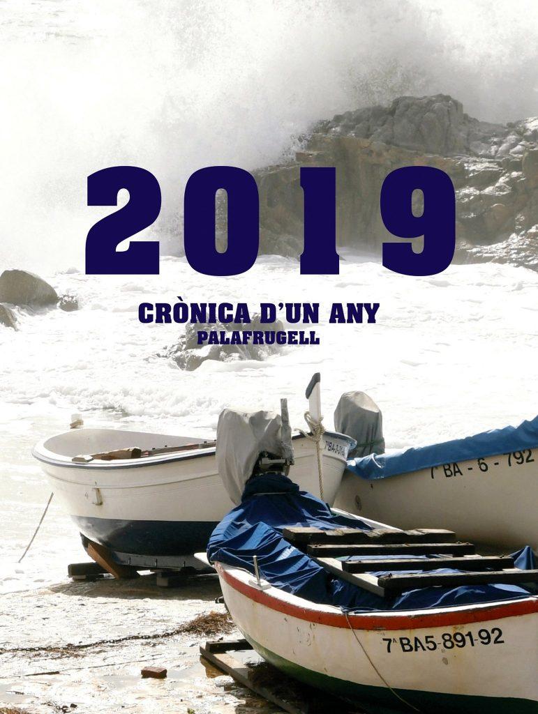 Crònica d'un any Palafrugell 2019