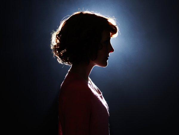 La menopausa arriba en el pic de poder de les dones