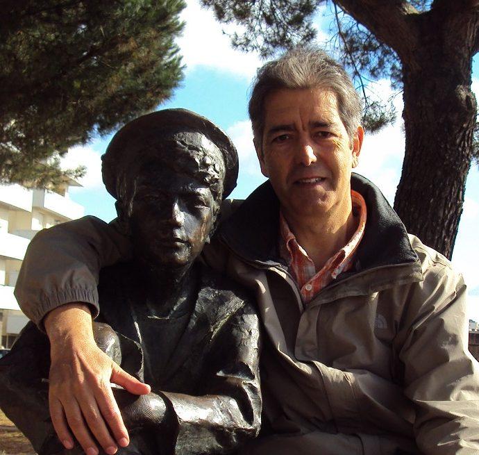 Jaume Centelles 40 anys dedicats a l'eduació