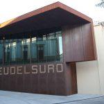 La nova museografia del Museu del Suro, sense data