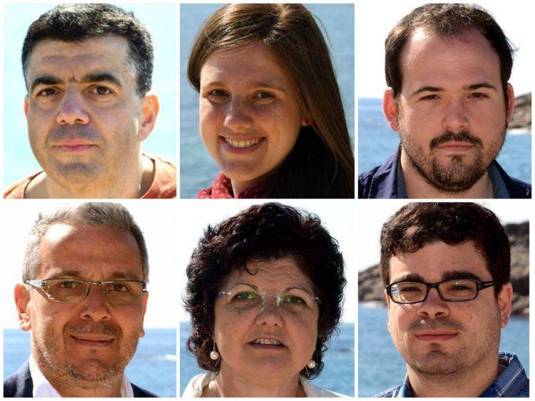 Renovats càrrecs electes ERC Palafrugell