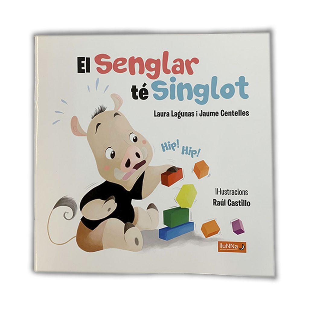 Acompanyart presenta El Senglar té Singlot