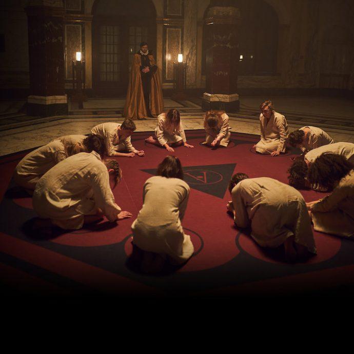 Ares la primera producció holandesa de Netflix