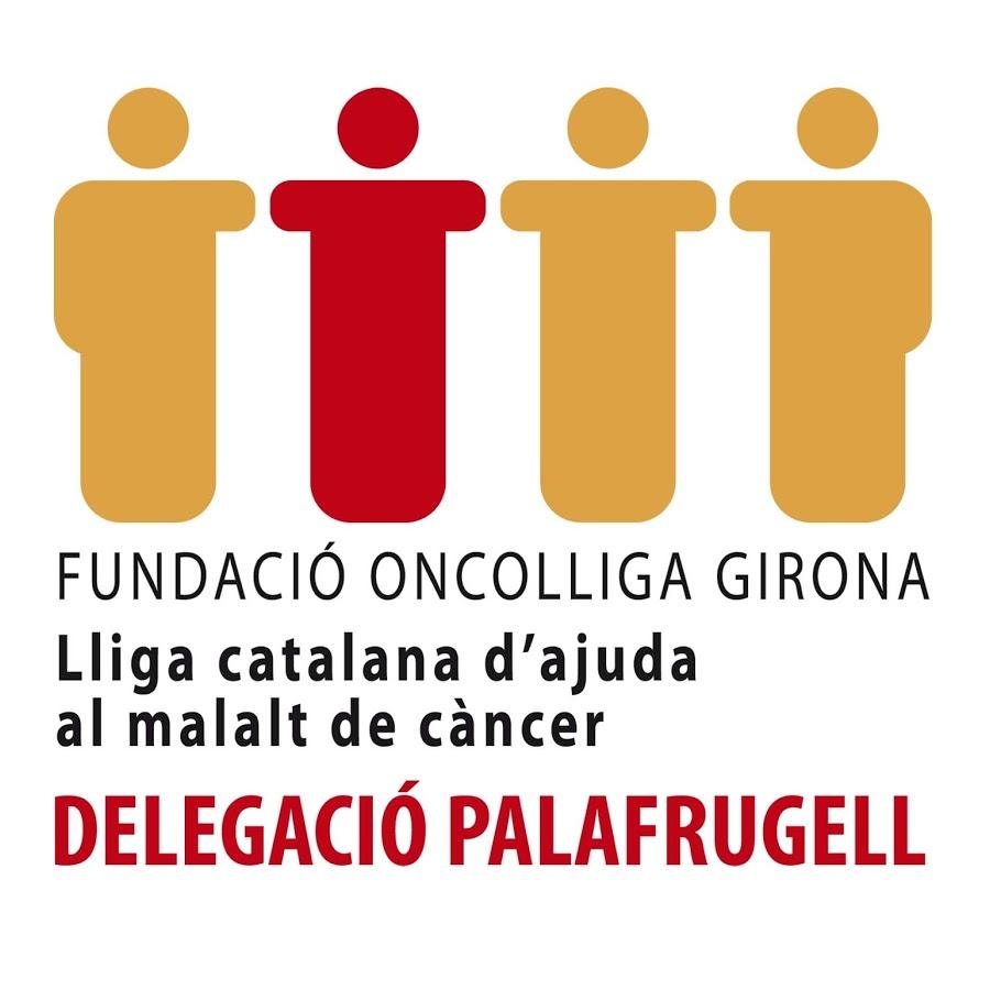 Teresa Oller delegada territorial d'Oncolliga a Palafrugell