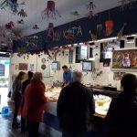 El mercat de Palafrugell el més sostenible