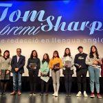 3a edició dels premis Tom Sharpe de Palafrugell