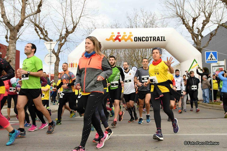 6a Run4Cancer a les comarques gironines