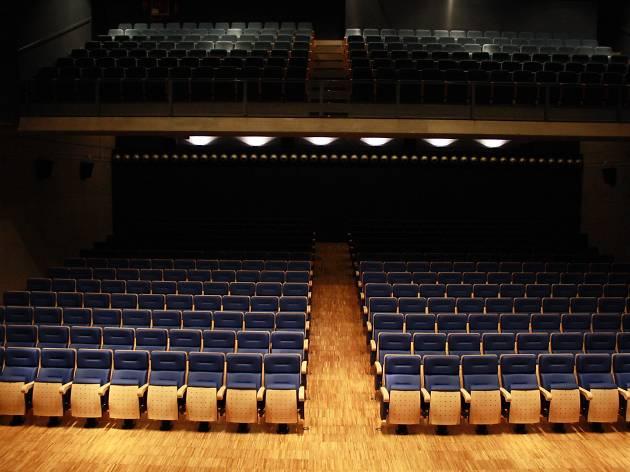 50.000 espectadors al teatre municipal de Palafrugell