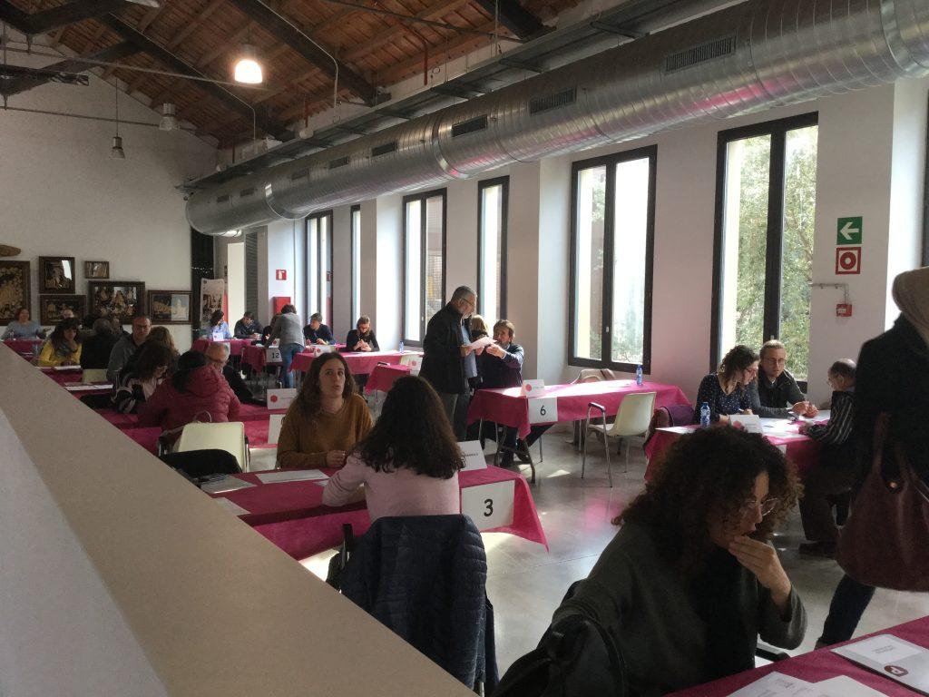 Balanç positiu de la 4a edició de les Jornades d'Oportunitats Laborals de Palafrugell