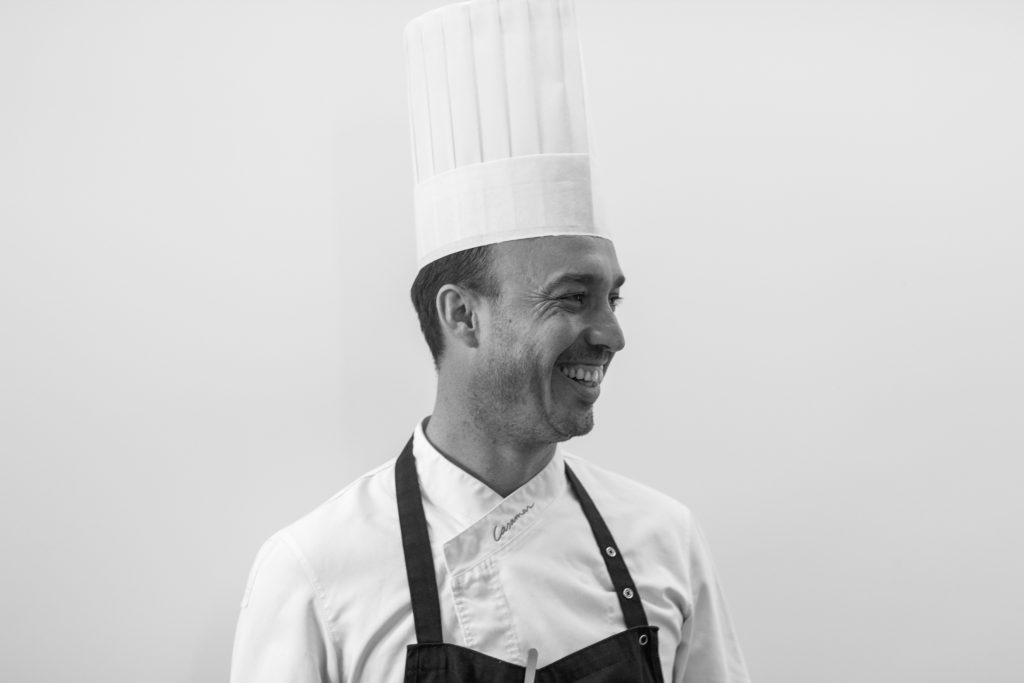 Receptes d'Estrella Michelin amb Quim Casellas