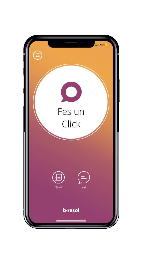 "Nova App per fer front al ""bullyng"" a Palafrugell"