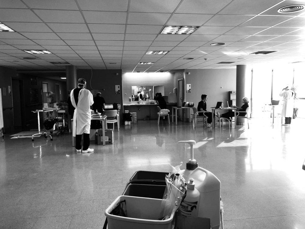 Noves dades: 39 positius i 27 morts per coronavirus a Palafrugell