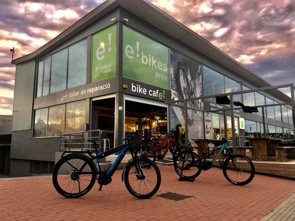 Lloguer de bicicletes en benefici de Càritas Palafrugell