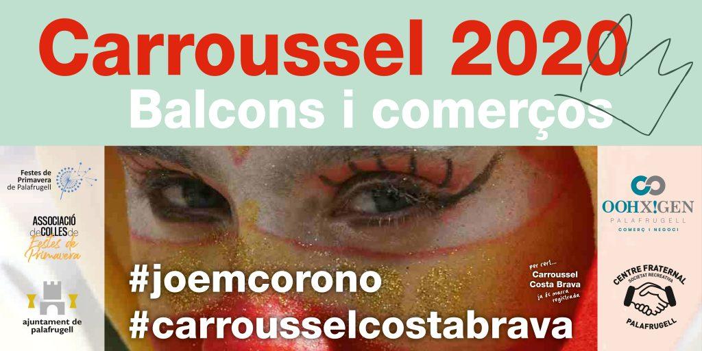 L'esperit de les Festes de Primavera serà present a Palafrugell