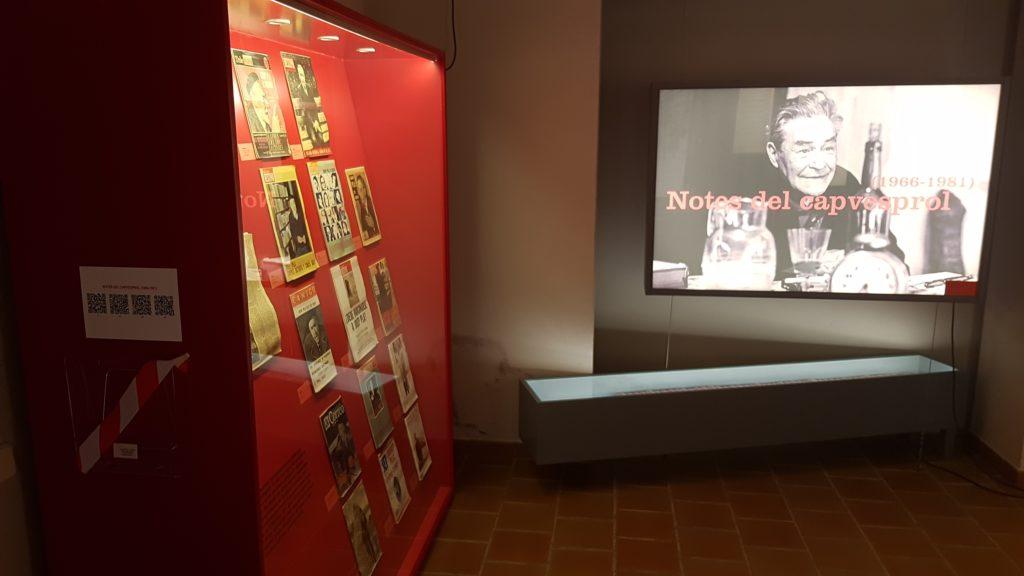 Reobre la Fundació Josep Pla de Palafrugell