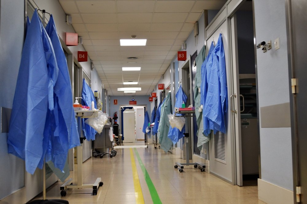 El SSIBE detecta només 4 casos de COVID en 5 dies