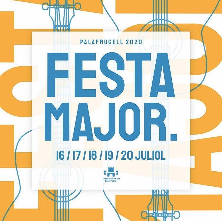 La Festa Major de Palafrugell els Ametllers