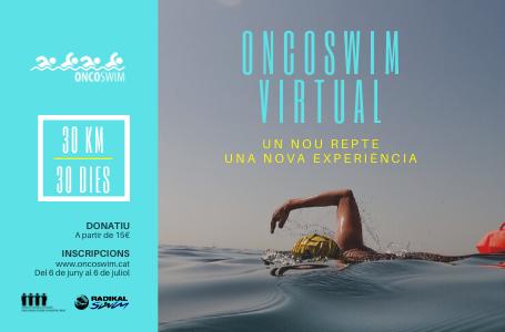 Oncoswim 2020 virtual