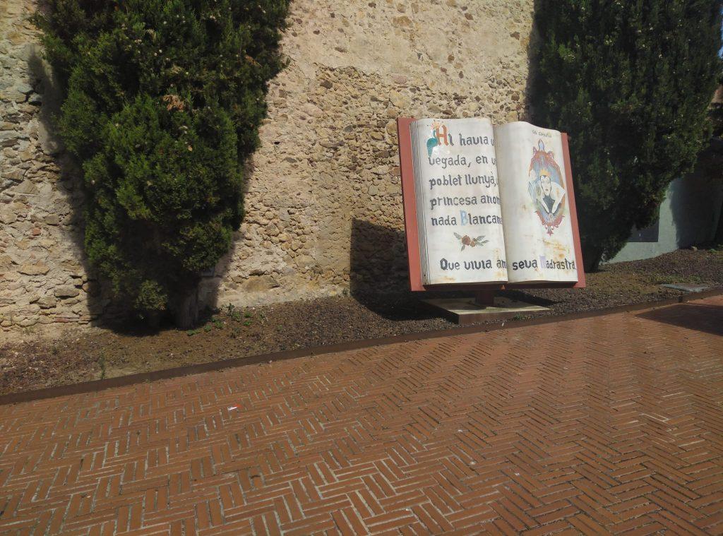 La Biblioteca de Palafrugell torna a la normalitat