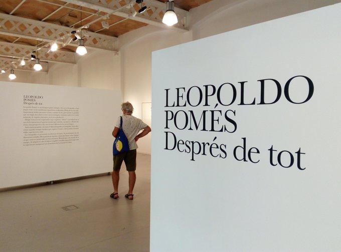 Museu del Suro visita guiada Leopoldo Pomés